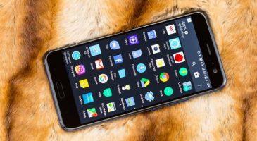 HTC U11 Plus Telefonu